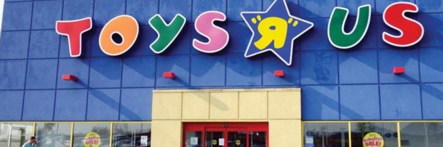 Toys'R'Us France repris par la société française Jellej Jouets