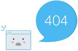 Erreur 404, la page n'existe pas ou plus.