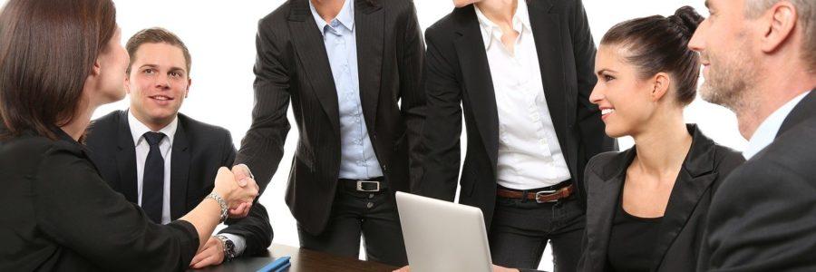 Cédants d'entreprise : comment accompagner le repreneur ?