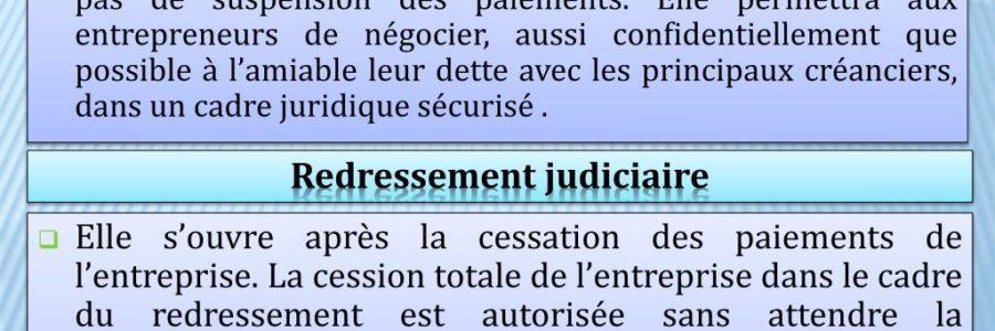 Liquidation judiciaire : que deviennent les dettes ?