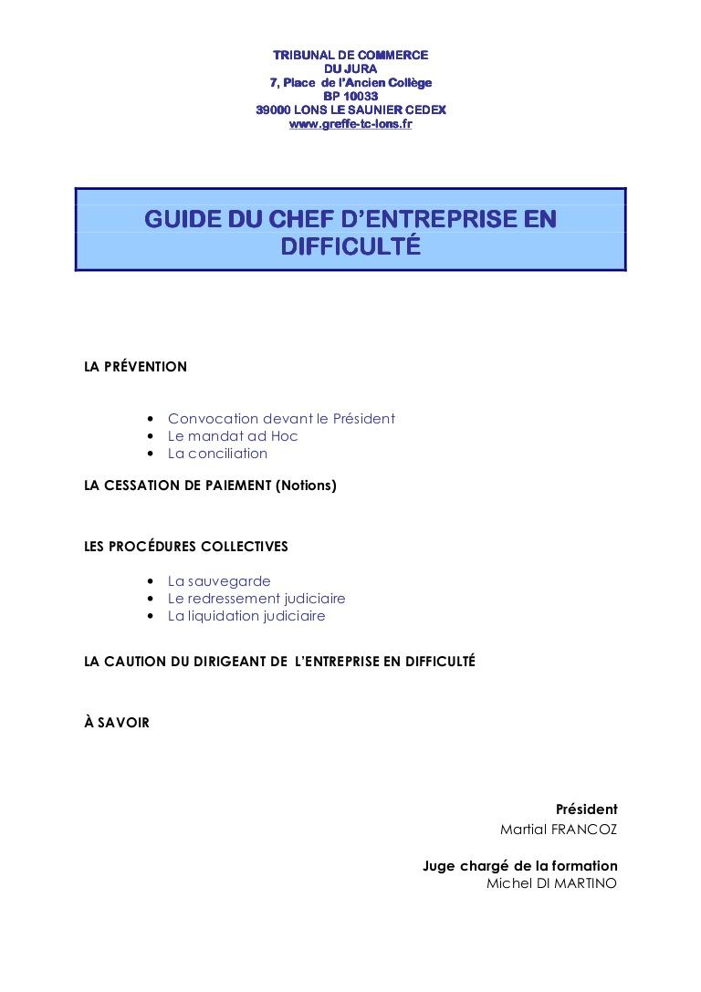 Liquidation judiciaire simplifiée entreprise individuelle